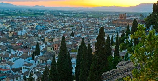 El Granada Convention Bureau lleva a la ciudad siete millones de euros en 2016