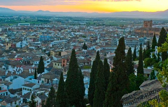 La gestión del Granada Convention Bureau genera más de 25 millones de euros