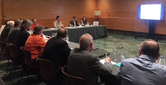 Granada quiere aumentar los eventos con la implicación de todos los profesionales