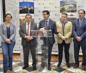 Granada acogerá en 2020 un gran congreso científico