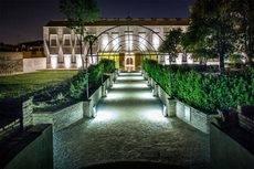 El Cuarto Real de Santo Domingo, uno de los espacios que conocerán los profesionales. (Foto: Pepe Marín)