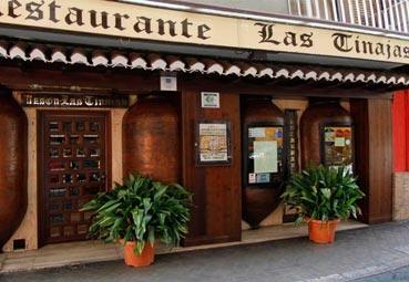 Granada Convention Bureau incorpora a Las Tinajas