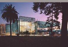 Granada quiere ampliar su Palacio de Congresos