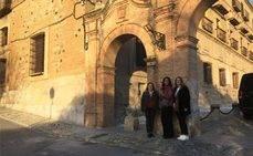 Granada recibe la visita de inspección del Congreso AECC