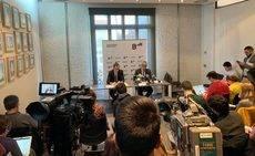 El presidente del Gremi d'Hotels de Barcelona, Jordi Mestre.