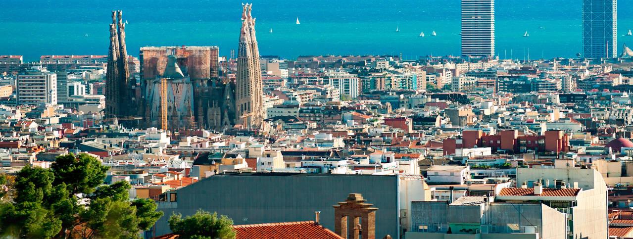 El Gremi de Restauración de Barcelona, por la eficiencia
