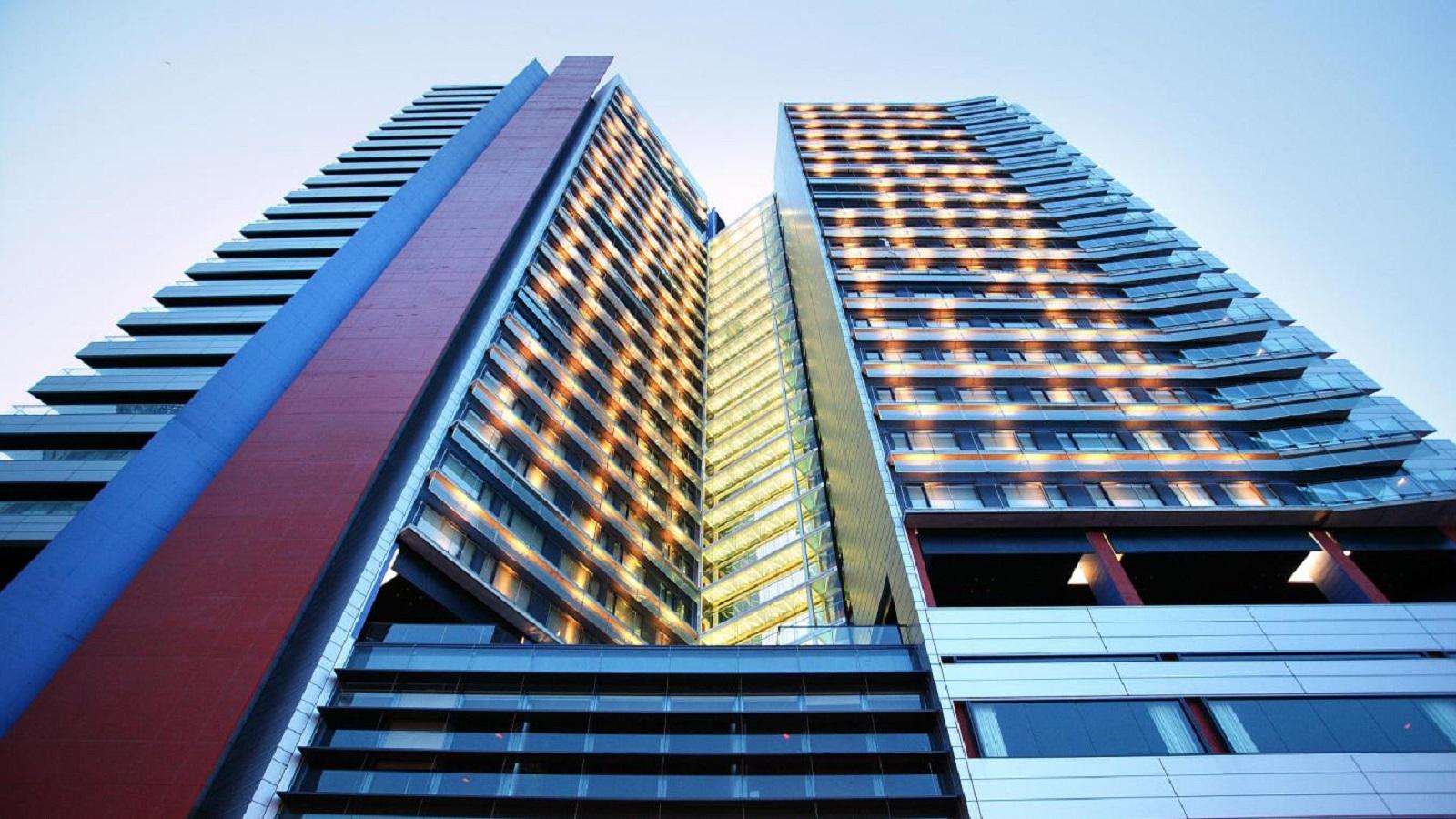 El gremio de hoteles estudia tomar medidas contra el for Busco piso alquiler barcelona