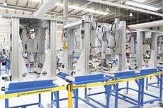 El Grupo Antolín es un fabricante de interiores para vehículos.