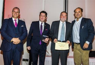 OPC Madrid reconoce el trabajo del Grupo NEXO