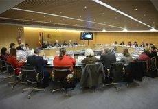 Acuerdo para crear un grupo de trabajo hispano-luso