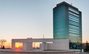 Un nuevo centro de negocios en Guadalajara