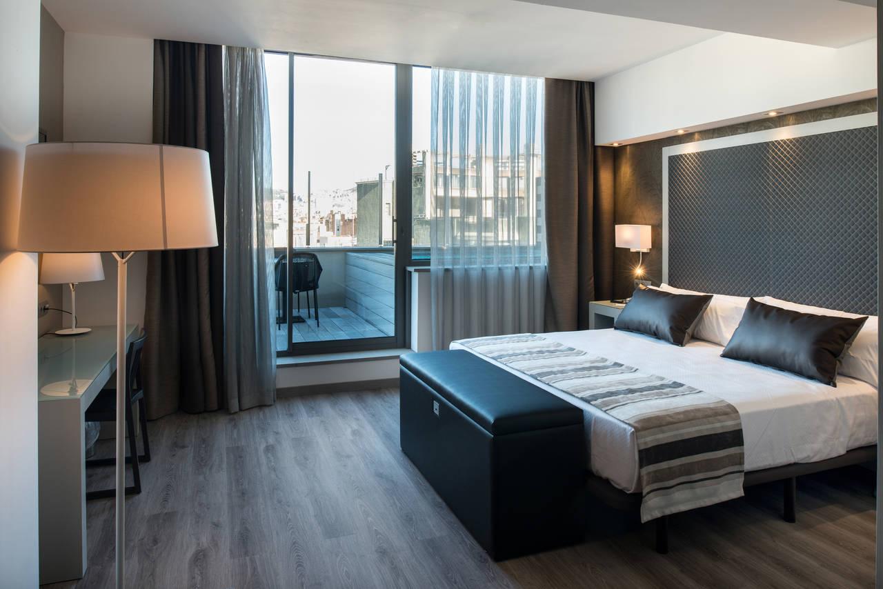 GuestU lanza una app sobre hoteles y viajes urbanos