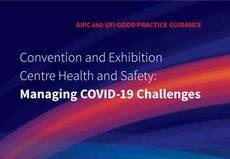 AIPC y UFI presentan una guía de buenas prácticas