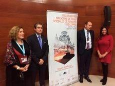 Murcia acoge el II Encuentro Nacional de Guías Oficiales de Turismo