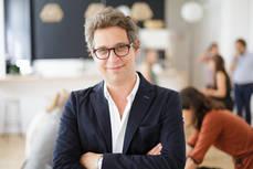Guillaume Rostand es chief marketing officer de liligo.com.