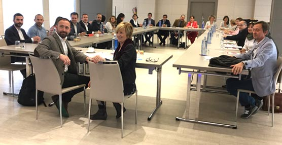 Guipúzcoa cree necesario crear un órgano que reparta los congresos en el País Vasco