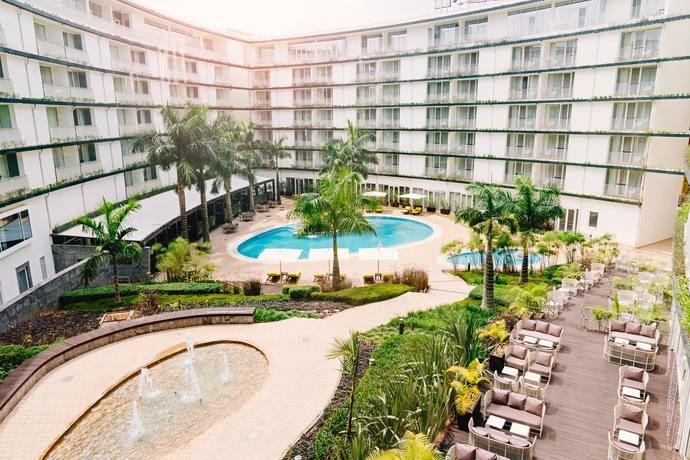 La demanda interna, clave para la recuperación del sector hotelero