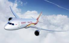 Hainan Airlines lanza vuelo directo Madrid-Shenzhen