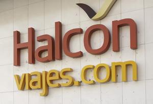 La creciente competencia en el negocio de las franquicias no afecta a Halcón-Ecuador