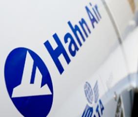 Hahn Air distribuye el servicio de enlace de Airbus en Amadeus