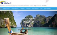 Haiku Travel pone en marcha un nuevo motor de destinos