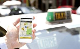 Hailo aumenta hasta un 50% los ingresos de taxistas