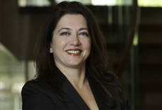 La directora general de la división minorista de Globalia, Carmen López.