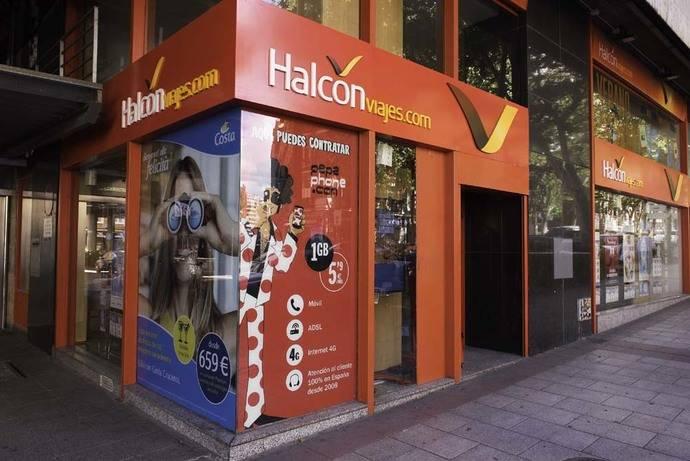 Hoyos: 'La sanción de la CNMC no pone en peligro la UTE entre Halcón y Barceló'