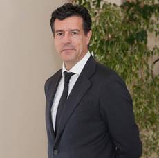 El director general de la división minorista de Globalia, José María Hoyos.