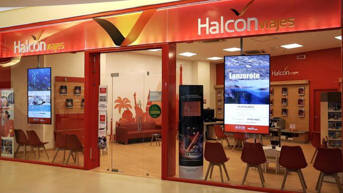 Halcón se ofrece como 'alternativa a las listas de espera'