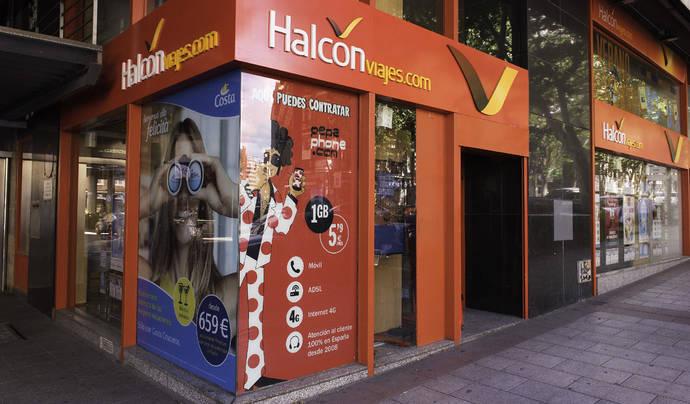 El MICE, los viajes de empresas y los asociados, prioridades de Halcón