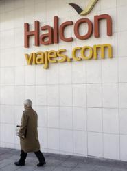 Halcón y Barceló conforman la UTE.