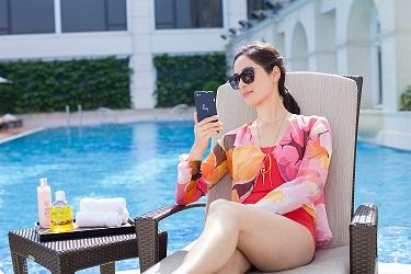 Amàre Marbella incorpora el servicio 'Handy'
