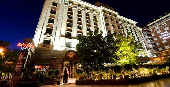 Hard Rock Cafe Madrid abre sus espacios a la organización de reuniones y eventos