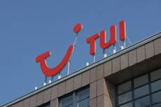 TUI pierde 90 millones en su primer trimestre