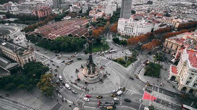 Barcelona aprueba el recargo de la tasa turística para 2021