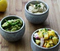 Healthia Certification ayuda al viajero a comer saludablemente