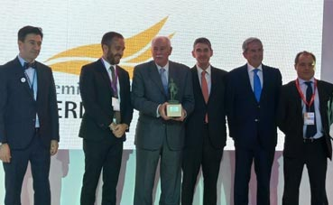 Enrique Pena, Pablo Vila y Rafael Ansón, a por el Hermestur