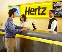 Hertz Gold Plus Rewards es reconocido como el mejor del mundo