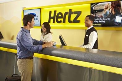 Hertz lanza su promoción anual de invierno