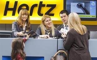 Amadeus acerca el contenido de Hertz a las agencias