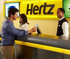 El programa de fidelización de Hertz conmemora su quinto aniversario en Europa