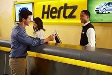 Hertz amplía las posibilidades de pago.