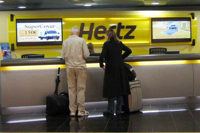 Hertz: 'El nivel de competencia que hay en España es difícil de encontrar en otro país'