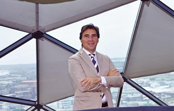 Jordi Ferrer: El cierre del pasado ejercicio ha sido 'muy positivo'