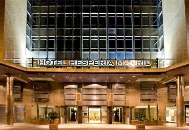 Abre el nuevo Hyatt Regency Hesperia Madrid