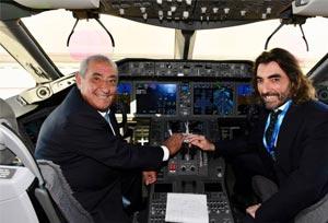 Juan José Hidalgo: 'Es mentira que Air Europa haya sido rescatada'