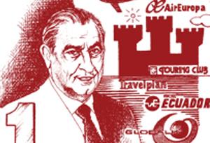 Juan José Hidalgo, Líder Empresarial del Año