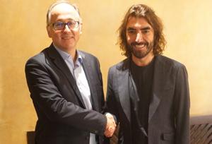 IAG llega a un acuerdo con Globalia para la adquisición de Air Europa