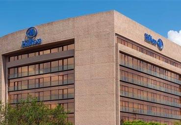 Hilton Madrid Airport colabora en la inclusión laboral